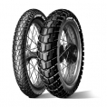 MOTO GUMA Dunlop - Trailmax 130/80R17T Made in France